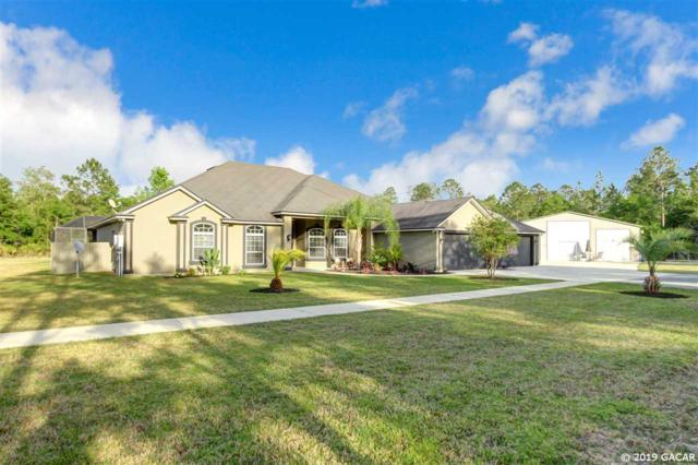 1657 County Road 315, Green Cove Springs, FL 32043 (MLS #424635) :: Bosshardt Realty