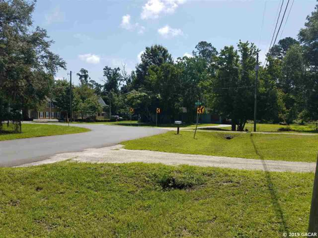 4225 SW 31 Drive, Gainesville, FL 32608 (MLS #424638) :: OurTown Group