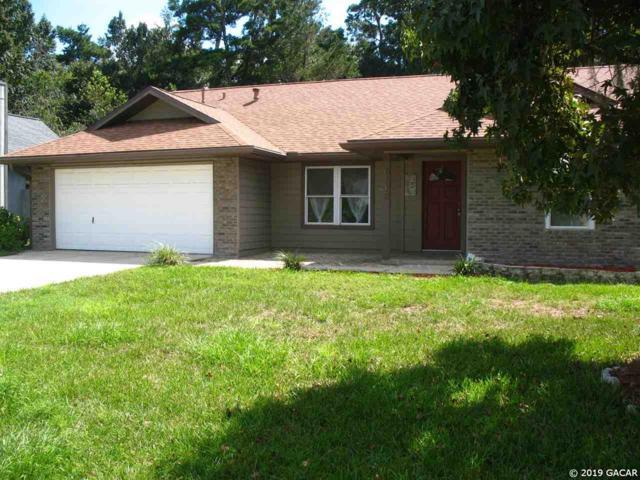 6119 NW 43RD Avenue, Gainesville, FL 32606 (MLS #424640) :: Pristine Properties