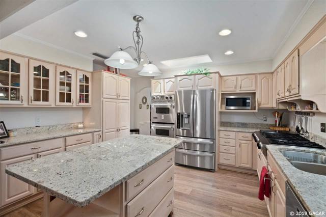 1635 NW 71st Street, Gainesville, FL 32605 (MLS #424661) :: Bosshardt Realty