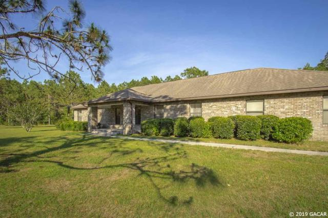 12751 NW 150 Terrace, Alachua, FL 32615 (MLS #424713) :: Better Homes & Gardens Real Estate Thomas Group