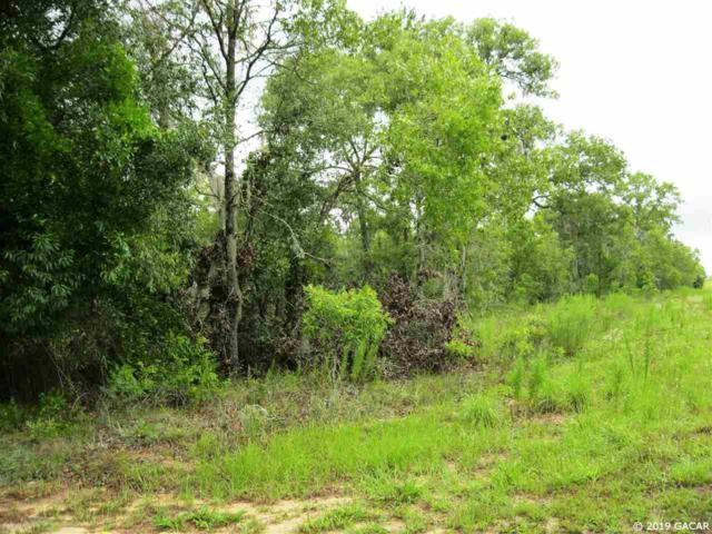 Lot #4 NE 150 Court, Williston, FL 32696 (MLS #424727) :: Bosshardt Realty
