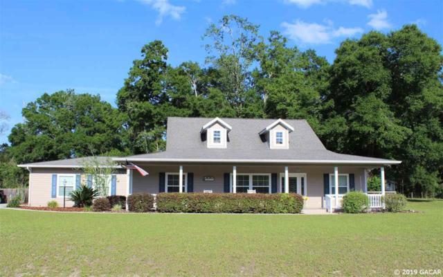 20523 NW 257th Terrace, High Springs, FL 32643 (MLS #424731) :: Pristine Properties