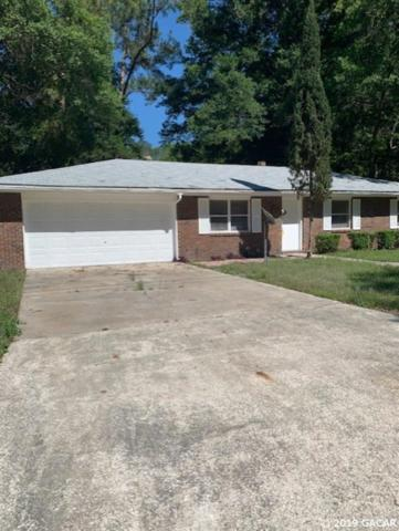 4715 NW 30th Terrace, Gainesville, FL 32605 (MLS #424737) :: Bosshardt Realty
