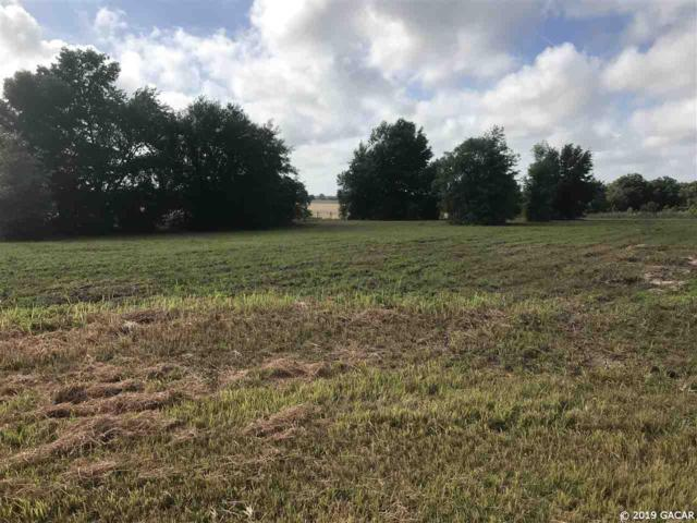 0000 SE 62nd Street, Morriston, FL 32668 (MLS #424746) :: Bosshardt Realty