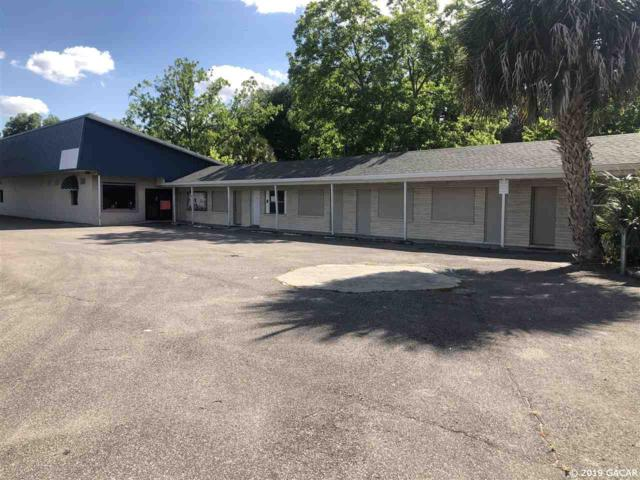 25015 W Newberry Road, Newberry, FL 32669 (MLS #424749) :: OurTown Group