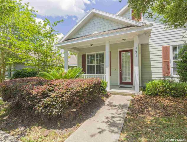 8608 SW 77TH Avenue, Gainesville, FL 32608 (MLS #424756) :: Thomas Group Realty