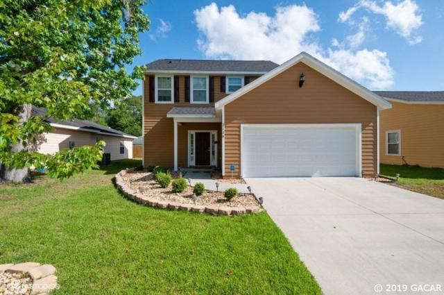 2138 NW 76th Place, Gainesville, FL 32653 (MLS #424758) :: Bosshardt Realty