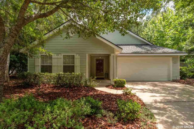 2717 SW 98th Drive, Gainesville, FL 32608 (MLS #424787) :: Rabell Realty Group