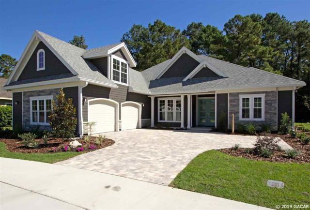 12122 SW 9th Lane, Gainesville, FL 32607 (MLS #424788) :: Bosshardt Realty