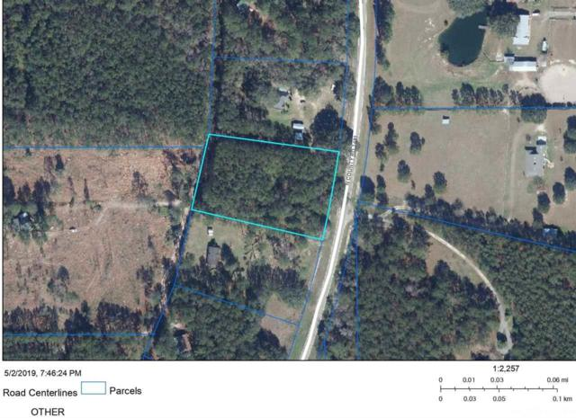 24918 NW County Rd 1491, Alachua, FL 32615 (MLS #424791) :: Bosshardt Realty