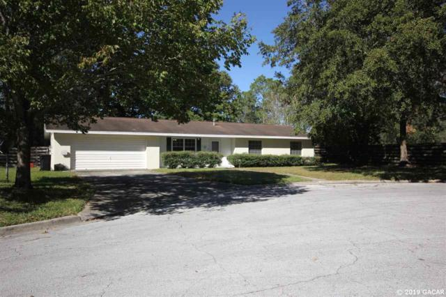 5630 NW 25th Terrace, Gainesville, FL 32653 (MLS #424799) :: Pepine Realty