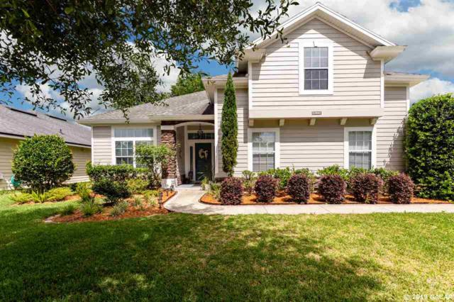 8113 NW 54th Terrace, Gainesville, FL 32653 (MLS #424804) :: Pristine Properties