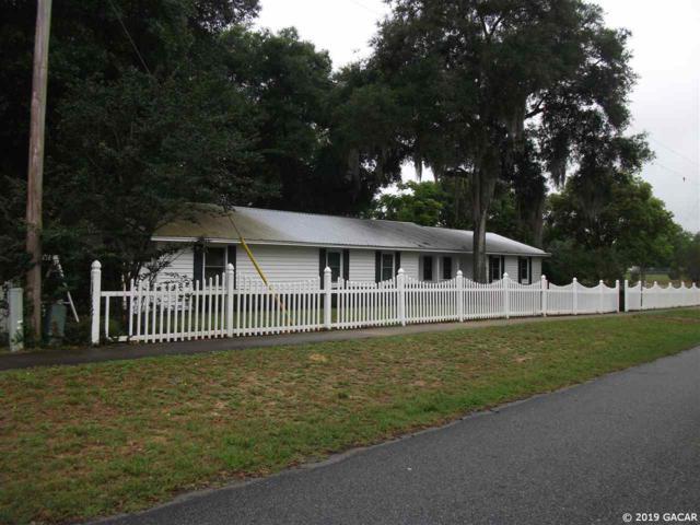 113 Sw Pecan Street, Keystone Heights, FL 32656 (MLS #424807) :: Pristine Properties