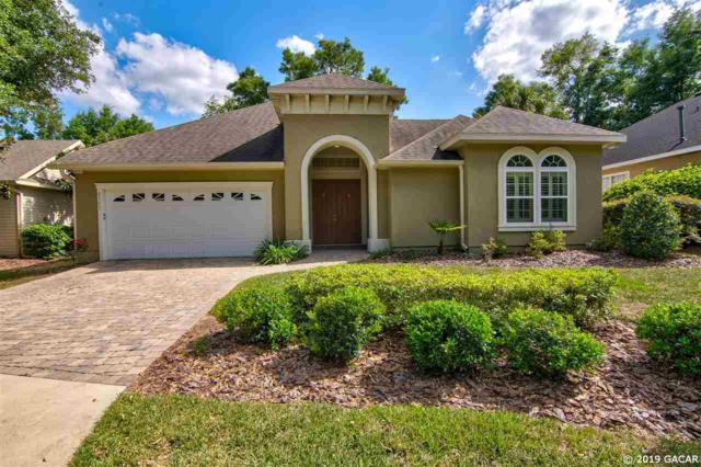 8943 SW 65th Lane, Gainesville, FL 32608 (MLS #424839) :: Thomas Group Realty