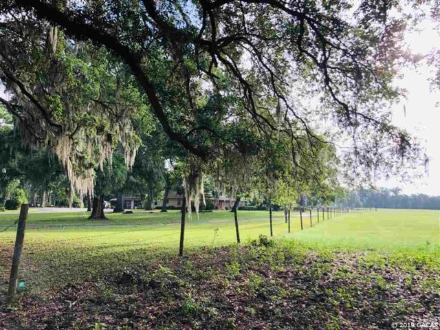 16615 NW Us Hwy 441, Alachua, FL 32615 (MLS #424861) :: Bosshardt Realty