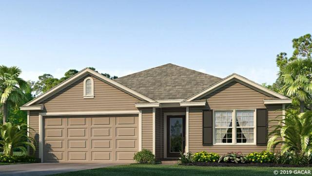 886 NW 253rd Drive, Newberry, FL 32669 (MLS #424897) :: Bosshardt Realty