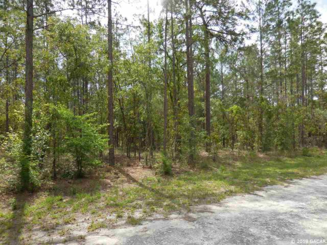 tbd NE 139 Terrace & Ne 139 Avenue, Williston, FL 32696 (MLS #424899) :: Bosshardt Realty