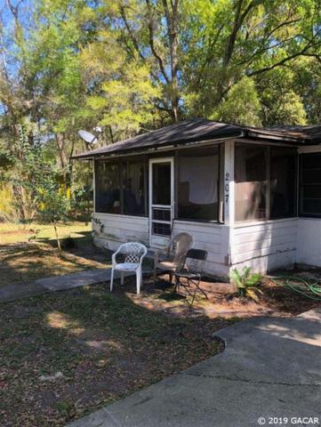 207 SE 15th Street, Gainesville, FL 32641 (MLS #424905) :: Bosshardt Realty