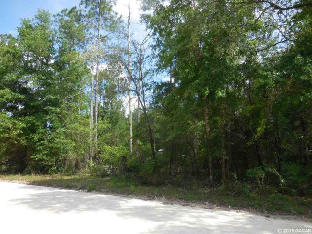 tbd NE 83rd Place, Bronson, FL 32621 (MLS #424909) :: Florida Homes Realty & Mortgage