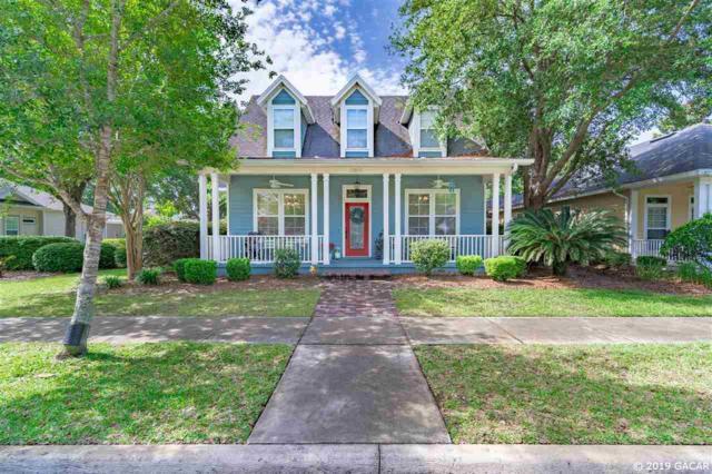 12835 SW 3 Place, Newberry, FL 32669 (MLS #424917) :: Bosshardt Realty
