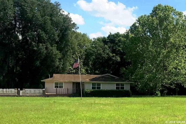 11815 NW 278th Avenue, Alachua, FL 32615 (MLS #424922) :: Bosshardt Realty