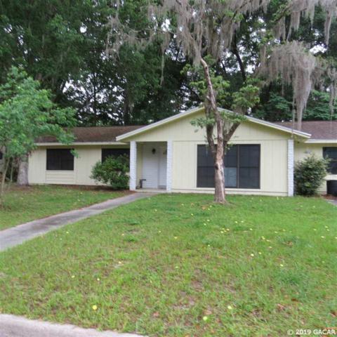 3231 NW 46th Avenue, Gainesville, FL 32605 (MLS #424925) :: Pristine Properties