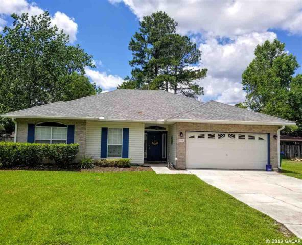 11116 NW 60th Terrace, Alachua, FL 32615 (MLS #424930) :: Florida Homes Realty & Mortgage