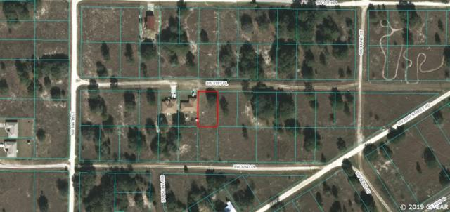 00 SW 31st Place, Ocala, FL 34481 (MLS #424933) :: OurTown Group