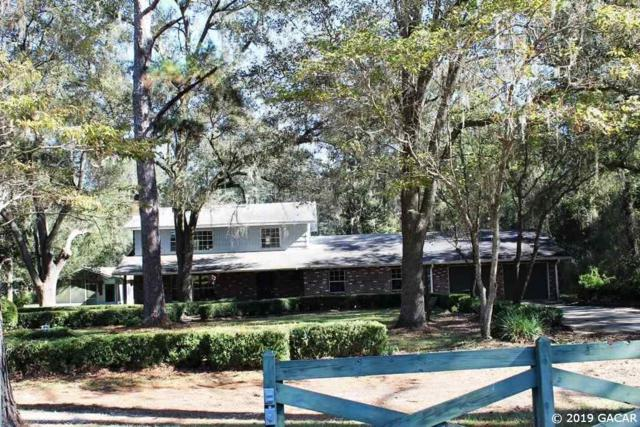 162 and 164 SE Noble Glen, Lake City, FL 32025 (MLS #424935) :: Bosshardt Realty