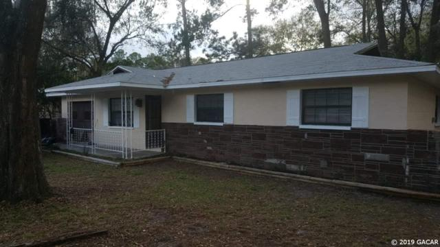 4236 NW 20th Drive, Gainesville, FL 32605 (MLS #424936) :: Bosshardt Realty