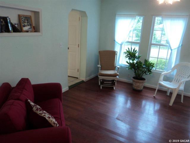 264 NE Bradley Terrace, Lake City, FL 32055 (MLS #424948) :: Bosshardt Realty