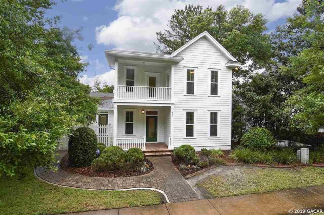 441 SW 129 Terrace, Newberry, FL 32669 (MLS #424951) :: Bosshardt Realty