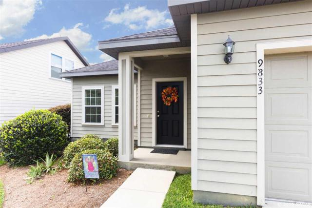 9833 NW 18TH Road, Gainesville, FL 32606 (MLS #424956) :: Bosshardt Realty