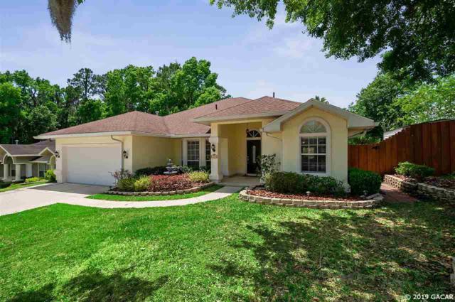 1216 NW 104 Terrace, Gainesville, FL 32606 (MLS #424973) :: Bosshardt Realty