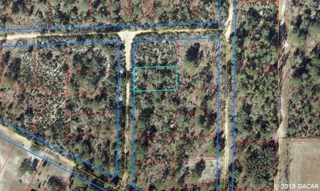 TBD NE 104th Avenue, Bronson, FL 32621 (MLS #424977) :: Bosshardt Realty