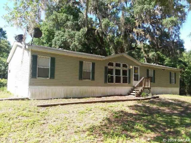 665 NE 550th Street, Old Town, FL 32680 (MLS #424978) :: Bosshardt Realty