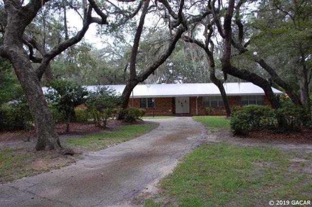 6494 Bernice Road, Keystone Heights, FL 32656 (MLS #424983) :: Bosshardt Realty