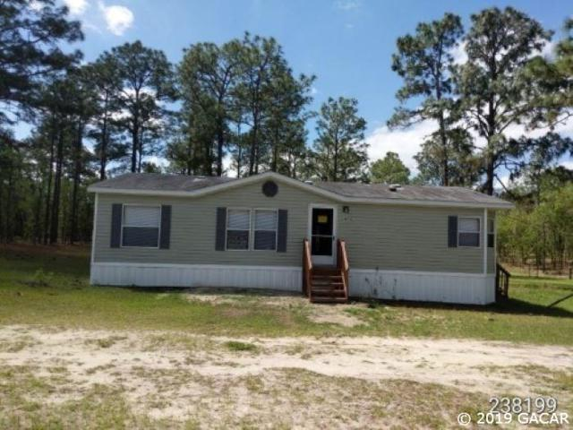 14270 SE 5th Place, Williston, FL 32696 (MLS #424987) :: Bosshardt Realty
