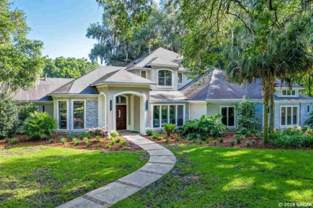 15138 NW 13th Place, Newberry, FL 32669 (MLS #424996) :: Bosshardt Realty