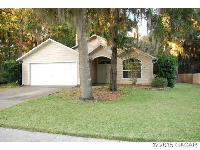8420 SW 61 Place, Gainesville, FL 32608 (MLS #425001) :: Bosshardt Realty