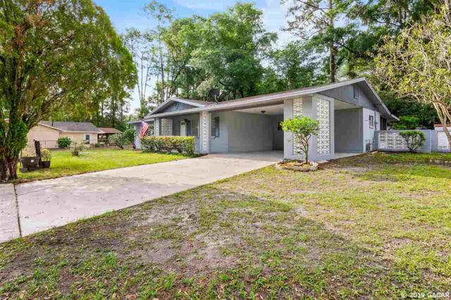 4401 NW 32nd Avenue, Gainesville, FL 32606 (MLS #425011) :: Bosshardt Realty