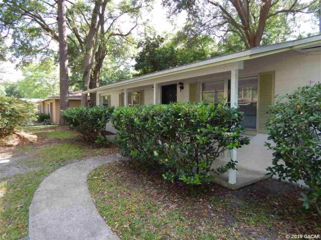 4530 NW 28th Terrace, Gainesville, FL 32605 (MLS #425016) :: Pristine Properties