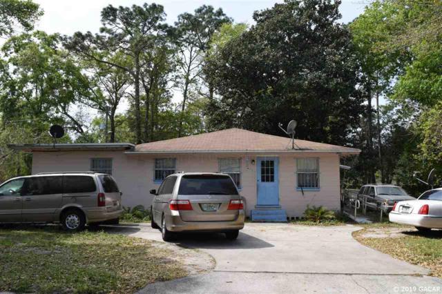 4333 E University Avenue, Gainesville, FL 32641 (MLS #425021) :: Bosshardt Realty