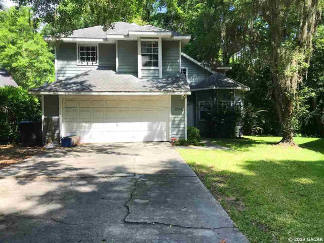 2620 NW 69th Terrace, Gainesville, FL 32606 (MLS #425028) :: Bosshardt Realty