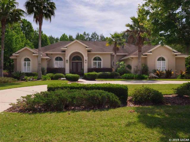 3533 SW 87 Drive, Gainesville, FL 32608 (MLS #425041) :: Rabell Realty Group