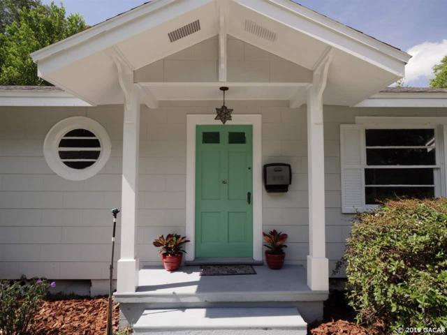 610 NW 9th Avenue, Gainesville, FL 32601 (MLS #425044) :: Pristine Properties