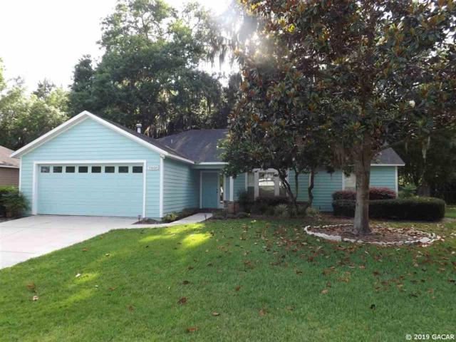 11650 NW 74th Terrace, Alachua, FL 32615 (MLS #425045) :: Bosshardt Realty