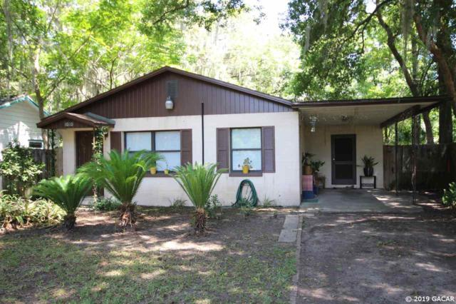 1010 NW 22 Avenue, Gainesville, FL 32609 (MLS #425047) :: Pristine Properties