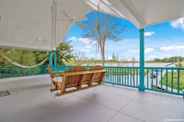 24614 SE 101ST Avenue, Hawthorne, FL 32640 (MLS #425049) :: Pristine Properties